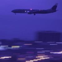 Plane Lights